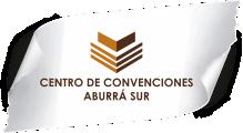 Centro de Convenciones Aburrá Sur