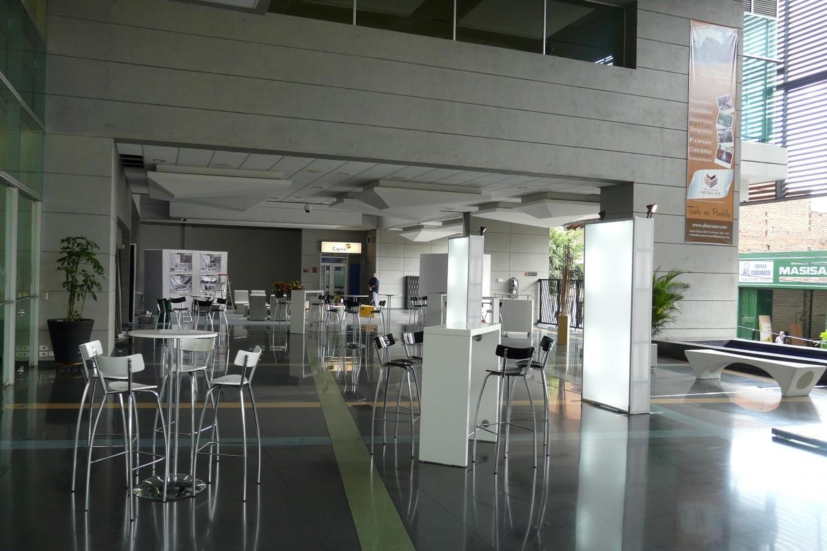Hall Cultural